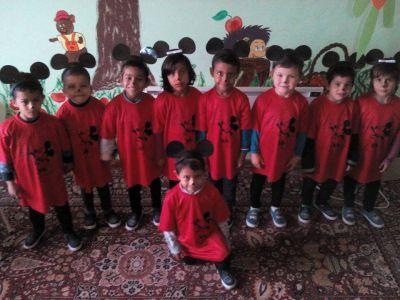 Празник на щастливите деца! - ЦСОП Любен Каравелов - Харманли
